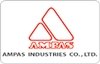 AMPAS INDUSTRIES CO.,LTD.