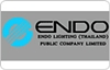 ENDO LIGHTING (THAILAND) CO.,LTD.